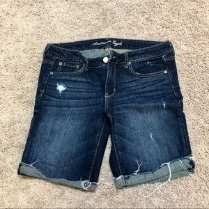 AE Bermuda Jean Short
